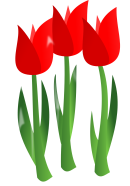 Free-clipart-april-flowers-clipart